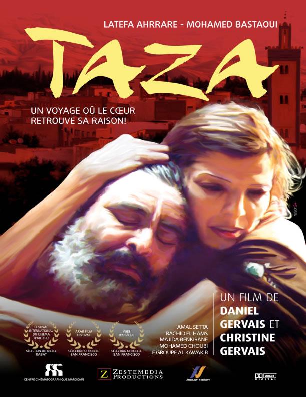 Recherche filles taza